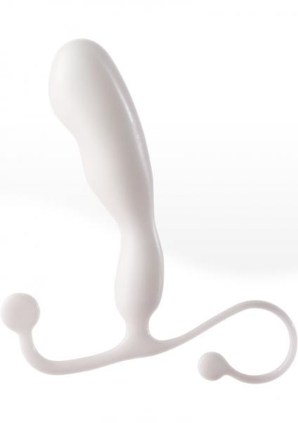 Helix Classic Original Male G-Spot Stimulator - White