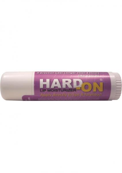 Hard-on Lip Moisturizer