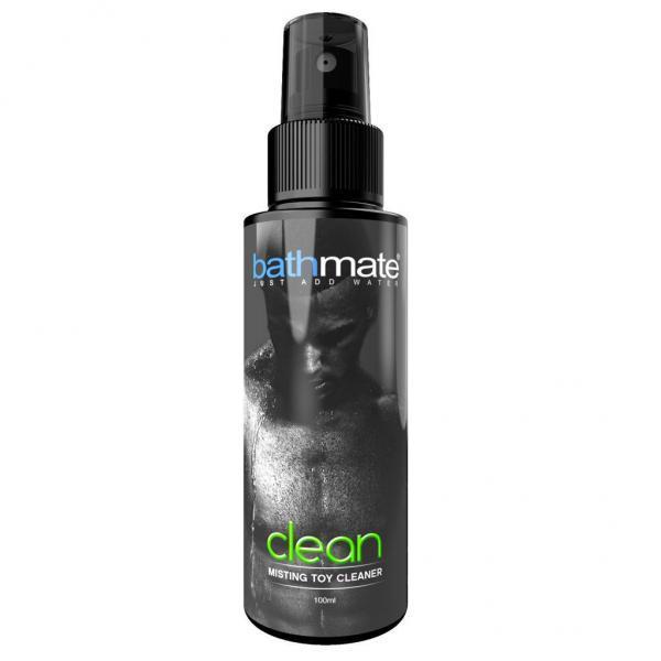 Bathmate Clean Misting Toy Cleaner 3.38 fluid ounces