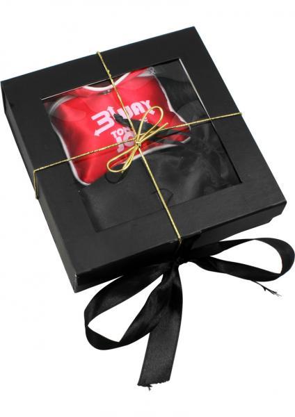 3way Tongue Joy Romance Package