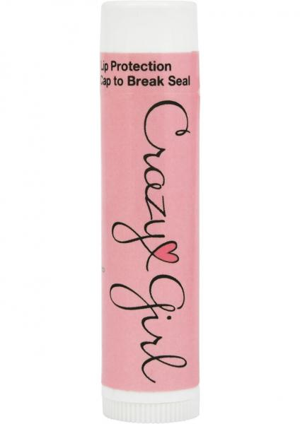 Crazy Girl Lip Balm 12/pk