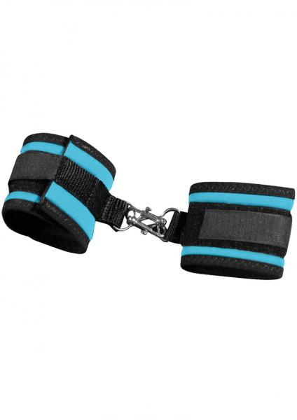 Whip Smart Cuff Set Passion Blue