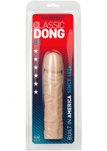 Classic Dong - Beige