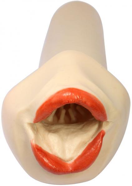 Lori Mouth Pocket Pet Mouth Masturbator