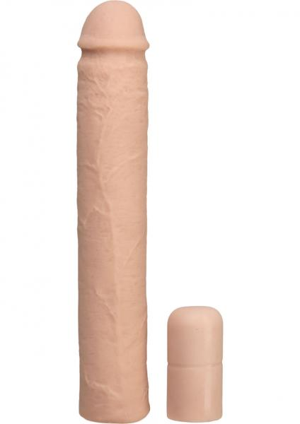 Xtend It Kit Realistic Penis Extender Beige