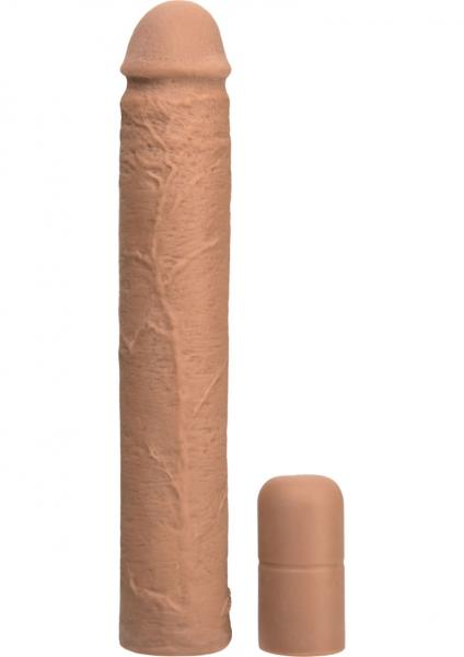 Xtend It Kit Black Penis Extension - Tan