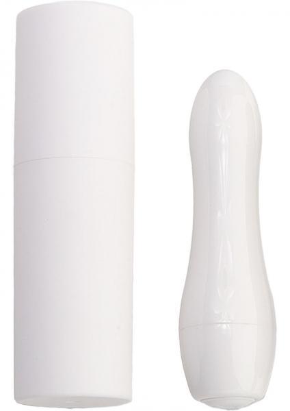 Harmony Secret Senses Yang Massager Waterproof White