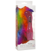 Lucid Dream Petites No 60 Vibrator Waterproof 6.8 Inch Pink