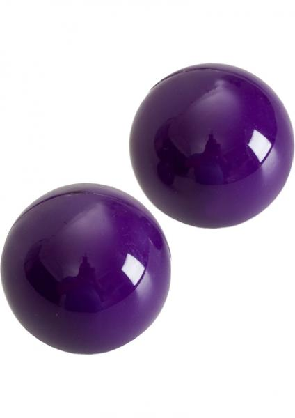 Ben Wa Balls Purple