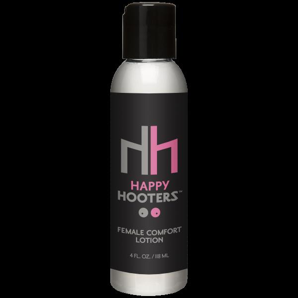 Happy Hooters Female Comfort Lotion 4oz Bulk