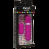 Mood Intense Pink Bullet Vibrator