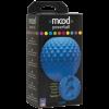 Mood Powerball Swirl Blue Masturbator