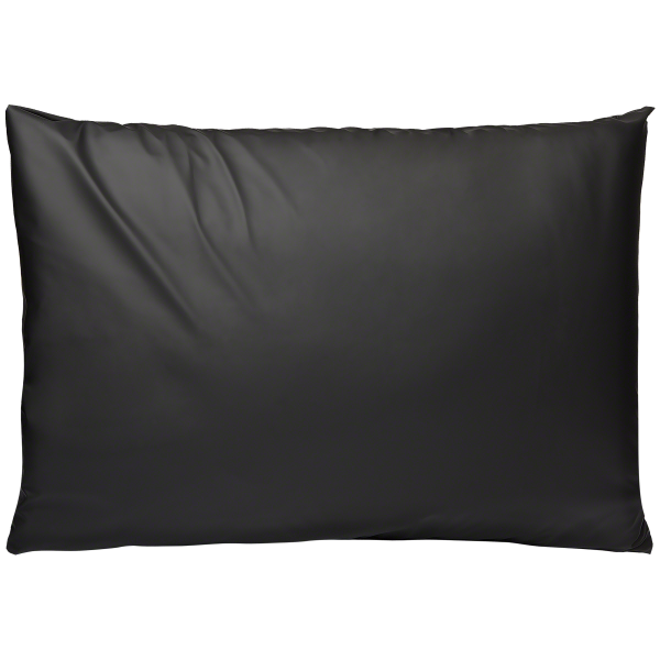 Kink Wet Works Waterproof Pillow Case Standard Black