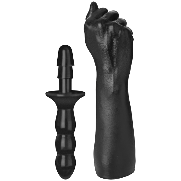 Titanmen The Fist W/vac U Lock Handle
