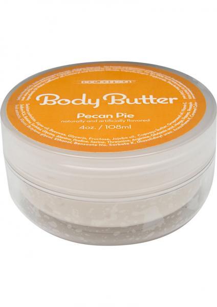Body Butter Pecan Pie 4 Ounce