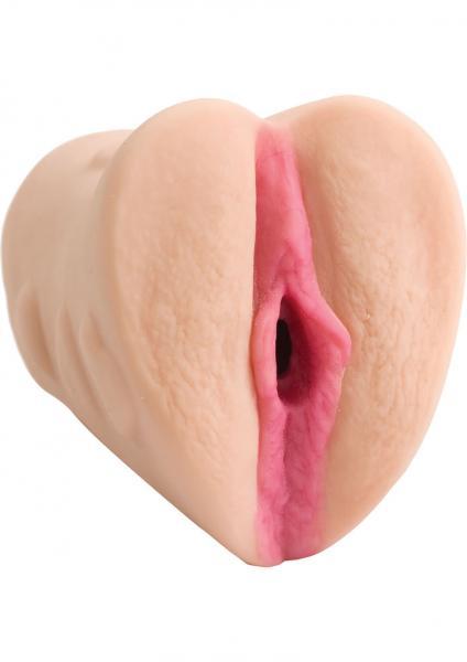 Lannys UR3 Pocket Pussy Masturbator Flesh