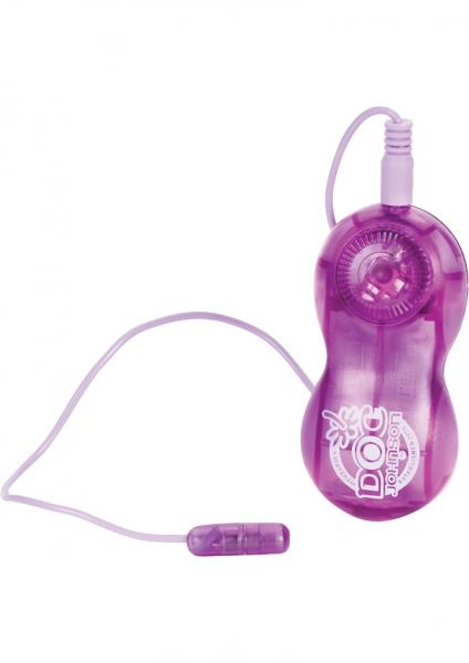 Ashtons Petite Treats Micro Bullet Purple