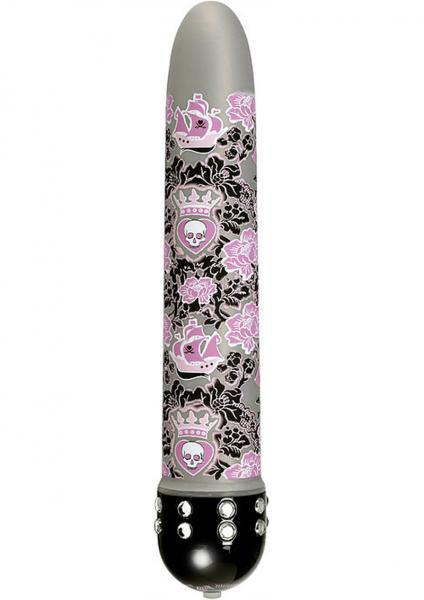 Pirates Riley Steeles Forbidden Fancies Vibrator Pink