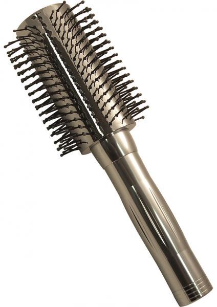 Discreet Sensations Vibrating Hairbrush Plus