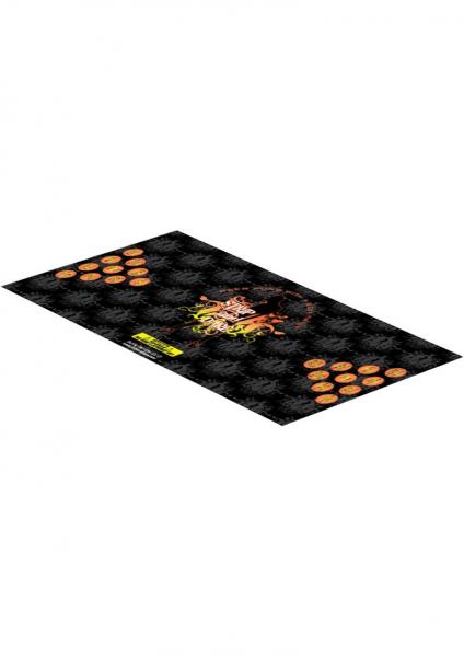 Strip And Dare Beer Pong Mat