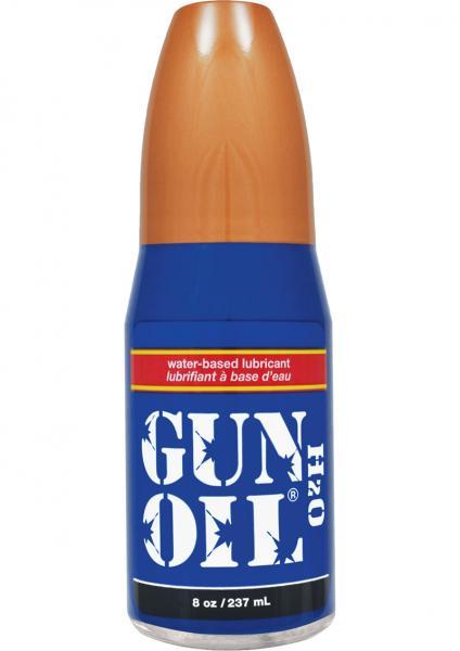 Gun Oil H2O 8 Ounce