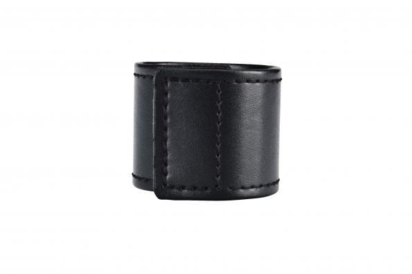 C & B Gear 1.5 inches Velcro Ball Stretcher Black