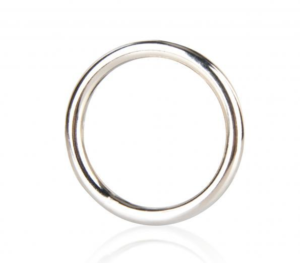 C & B Gear Steel Cock Ring 1.8 inches