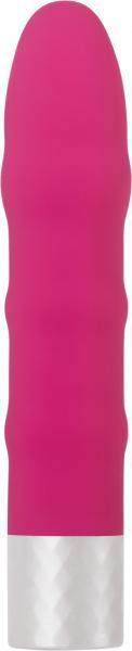 The Ignite Turbo Boost Plastic Vibrator Pink