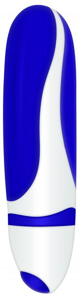 Silicone Vibe Therapy Petite Blue