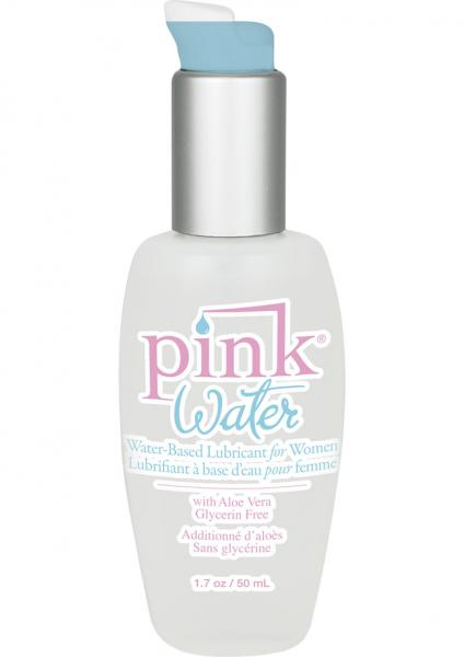 Pink Water 1.7 Ounce