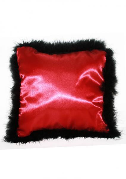 Xxoxo2U Sweetheart Surprise Pillow Red