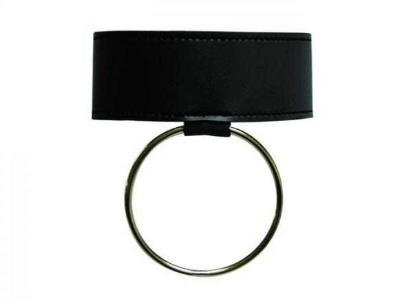 Sex and Mischief Ring Collar Reversible O/S