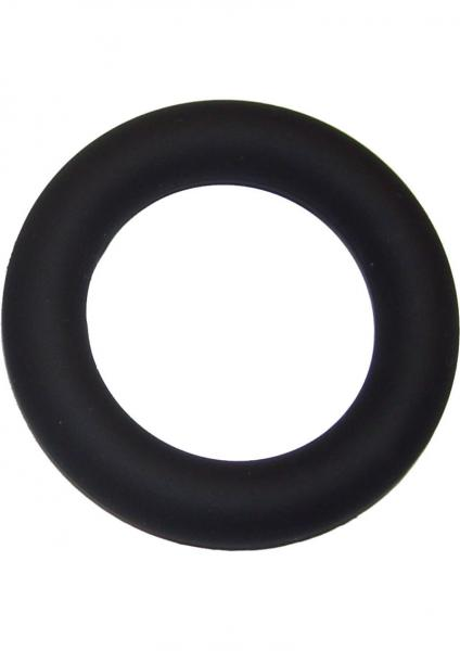 Sex And Mischief Silicone Cock Ring 2 Inch
