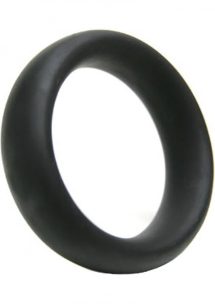 "Beginner C Ring 2"" Diameter - Black"
