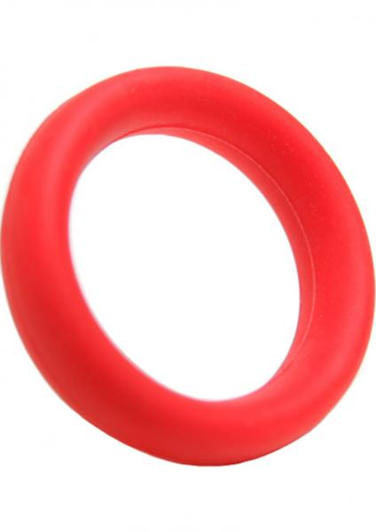 "Beginner C Ring 2"" Diameter - Red"