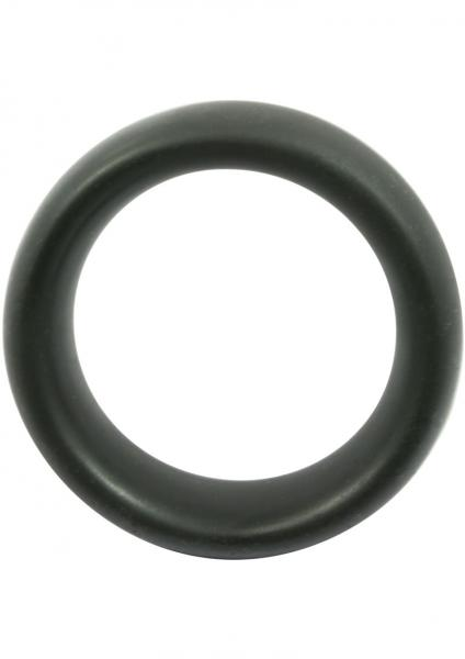 Advanced C Ring - Black