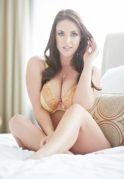 Fleshlight Girls Angela White Indulge Signature Vagina Stroker