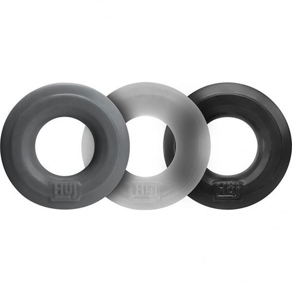 Huj3 3pk C-ring Tar Multi