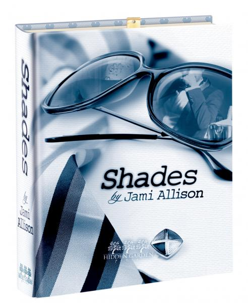 Book Smart Shades Edition S&M Kit