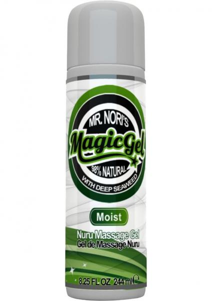 Mr Nori Magic Gel Moist 8.25 Oz
