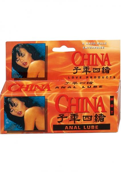 China Anal Lube Hot