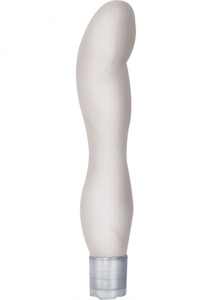 Always Ready Contour Vibe White 7 Inches