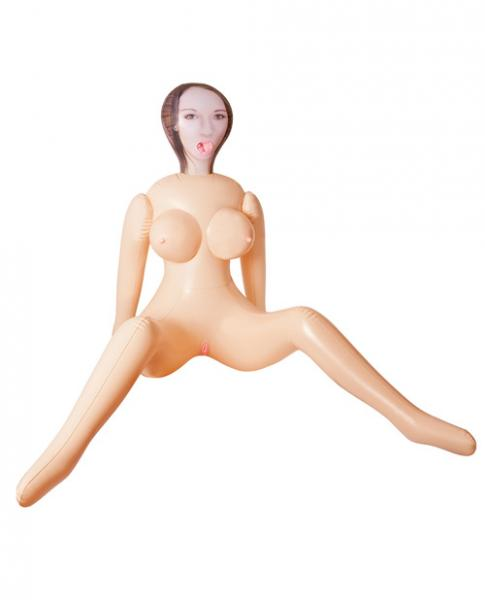 Inflatable Love Doll Maggie Beige