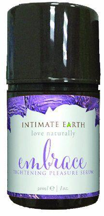 Intimate Earth Embrace Vaginal Tightening Gel 1oz
