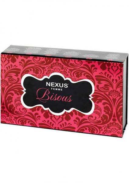 Nexus Femme Bisous Pink Vibrator