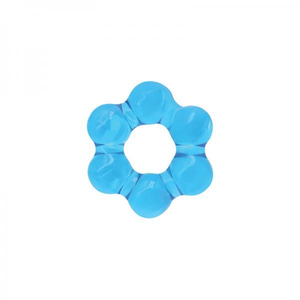 Renegade Spinner Ring Blue