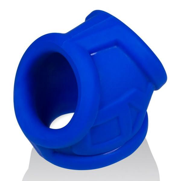 Oxsling Cocksling Silicone TPR Blend Cobalt Ice
