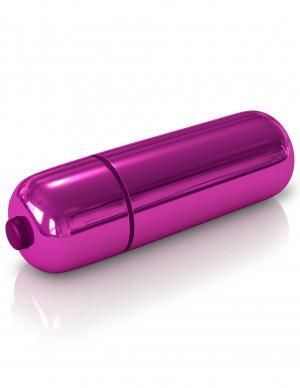 Classix Pocket Bullet Vibrator Pink