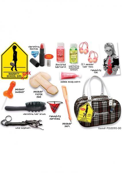 Naughty School Girl Bag
