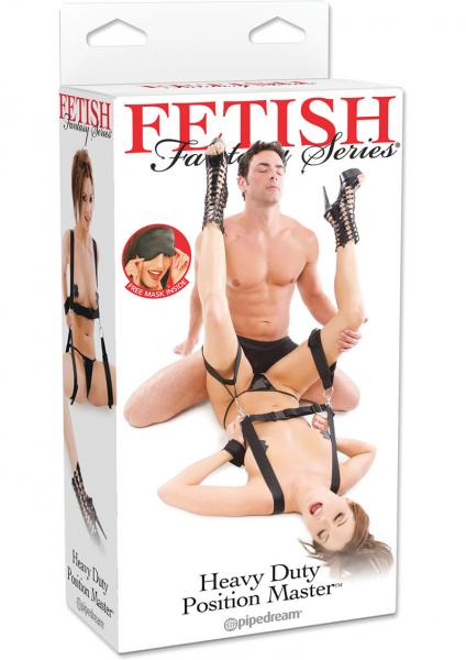Fetish Fantasy Heavy Duty Position Master